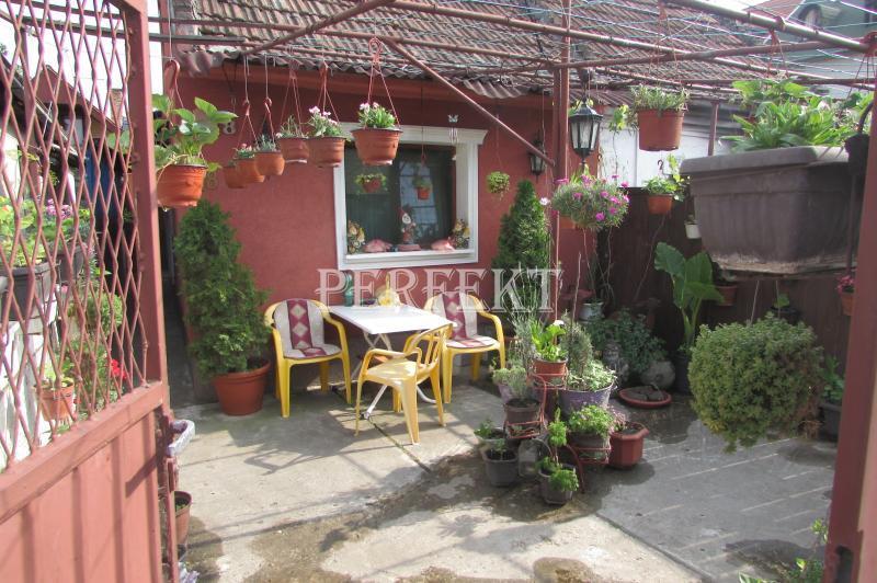 Kuća Prodaja JUŽNO-BANATSKI OKRUG Pančevo Stara Misa