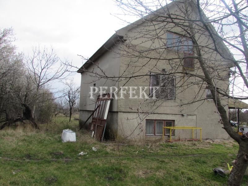 Kuća Prodaja JUŽNO-BANATSKI OKRUG Pančevo Karaula